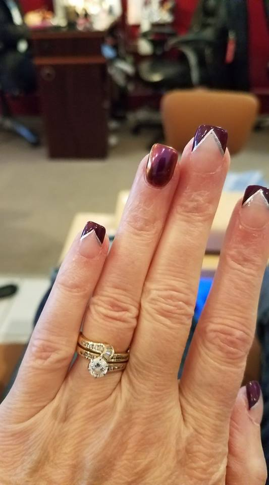 Manicures Pedicures Ocean City MD | Jasmine Nails | toenail ...